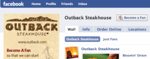 SEO Strategies For Facebook – Part 1
